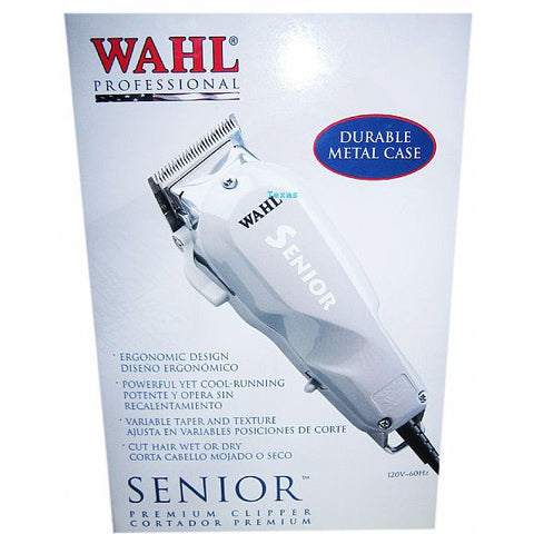 Wahl Professional Senior Premium Clipper - model 8500