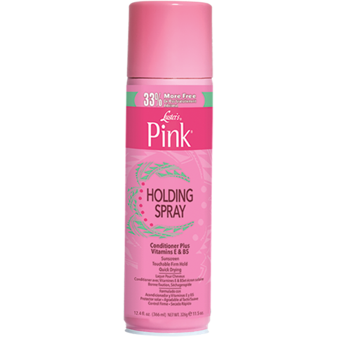 Pink Holding Spray - 11.5oz aerosal #5152