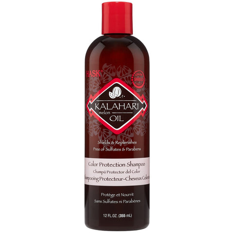 Hask Kalahari Melon Oil Color Protection Shampoo - 12oz