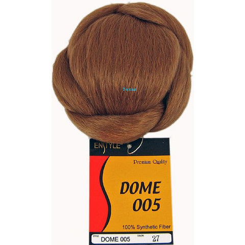 Enstyle DOME 005 Hair Accessory - 100% Synthetic Fiber