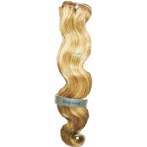 Hollywood  Italian HI WAVE- 18 inch 100% Human Hair
