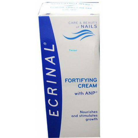 Ecrinal Nail Care -  Fortifying Cream with ANP - 0.34fl oz