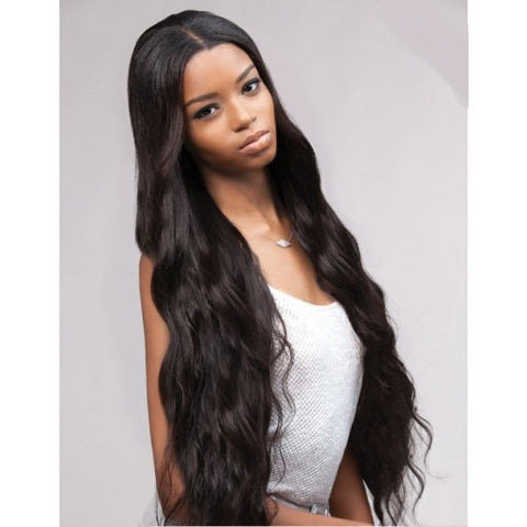 Outre Simply Brazilian 100% Non-Processed Human Hair - Natural Drop Body
