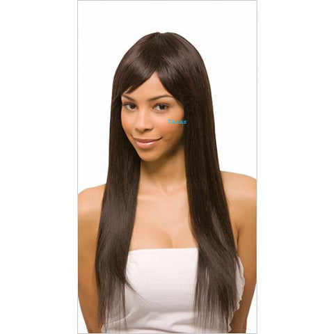 Elegante Wig STEPHANIE - 100% Human Hair - 16 to 18inch