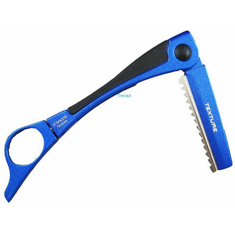 Fromm Texture Razor BLUE # 113R