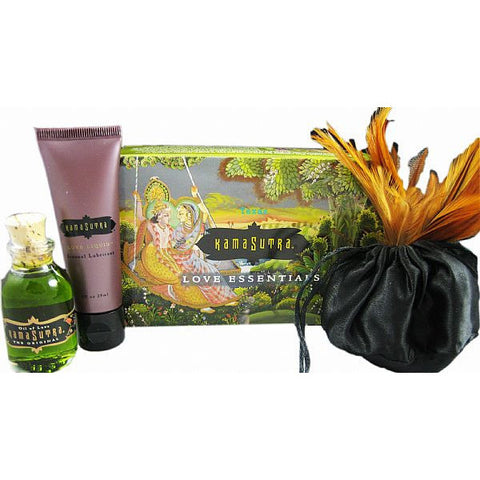 Kama Sutra Love Essentials Set