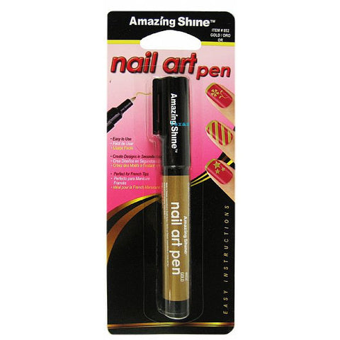 Amazing Shine Nail Art Pen
