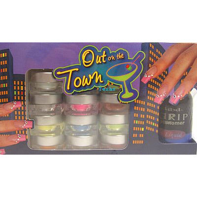 IBD Color Acrylic - Out on the Town
