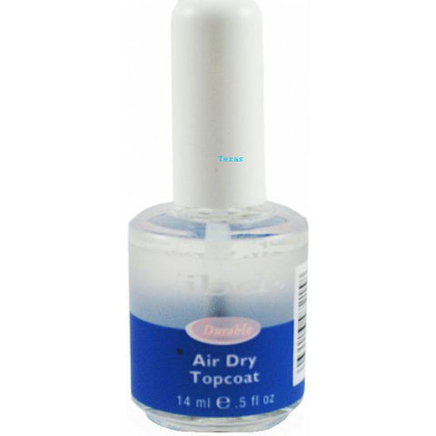 IBD Air Dry Topcoat - 0.5oz # 97215