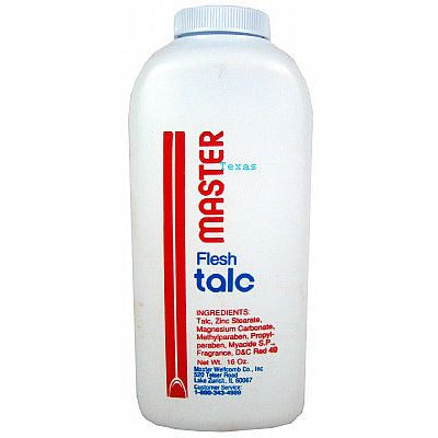 Master TALC - 16oz bottle