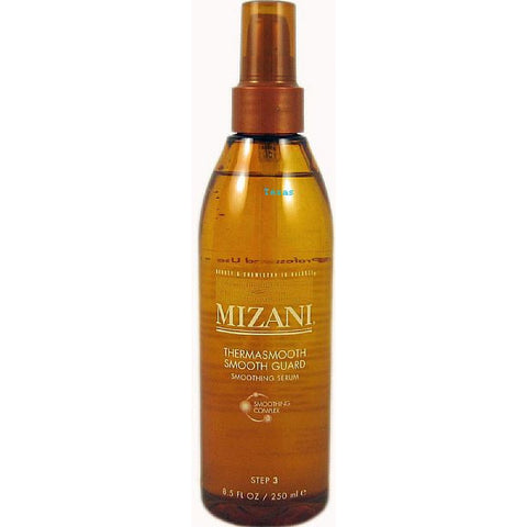 Mizani Thermasmooth Smooth Guard Soothing Serum - 8.5oz spray #35