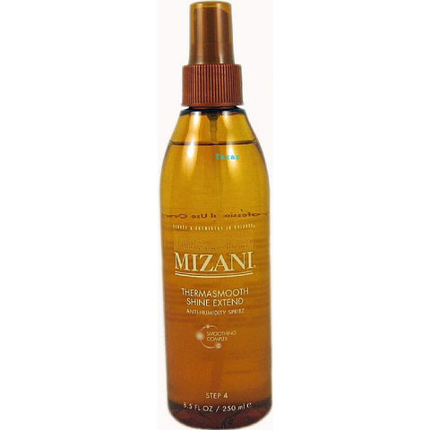 Mizani Thermasmooth Shine Extend AntiHumidity Spritz - 8.5oz spray #36