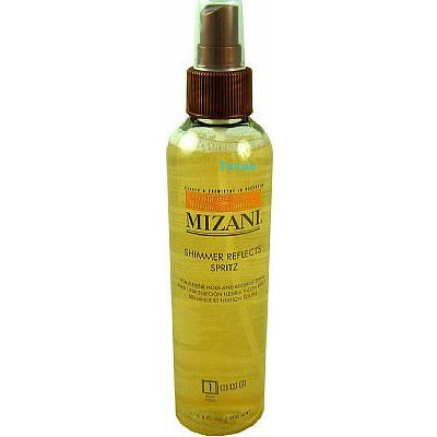 Mizani Shimmer Reflects Spritz - 6.8oz spray