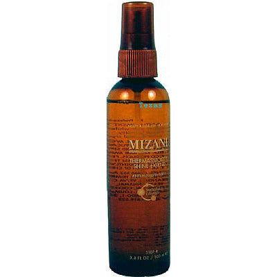 Mizani Thermasmooth Shine Extend AntiHumidity Spritz - 3.4oz spray #37234