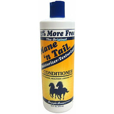 Mane n Tail Moisturizer Texturizer CONDITIONER - 12oz bottle