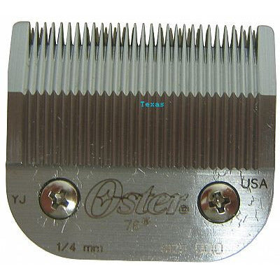 Oster Blade set for Classic 76 clippers - Size 000 - # 76918-026