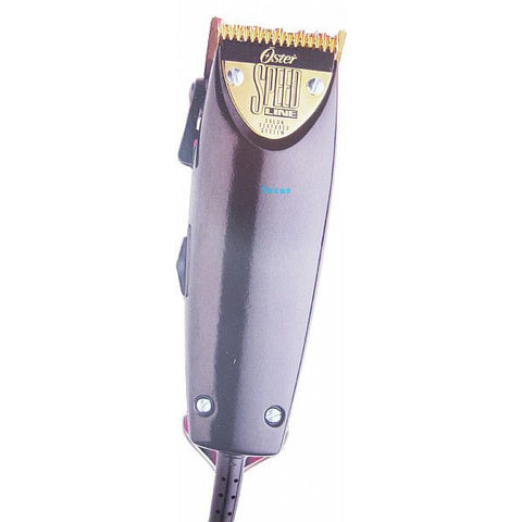 Oster Speed Line Clipper with Adjustable Blade #76023-540