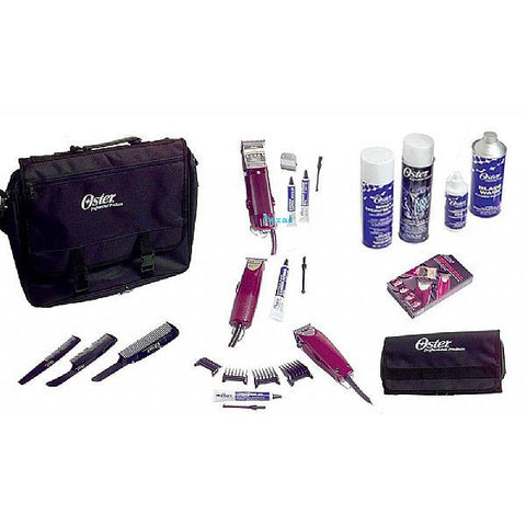 Oster 123 Deluxe Kit # 76300-010
