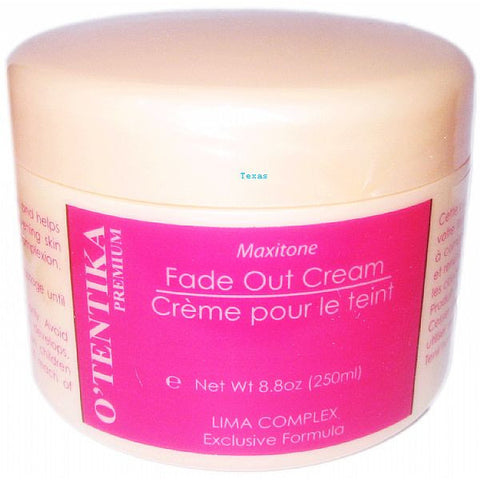 Otentika Fade Out Cream MAXITONE - 8.45oz pink
