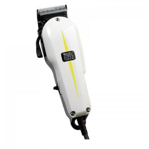 Wahl SUPER TAPER Professional Clipper # 8400