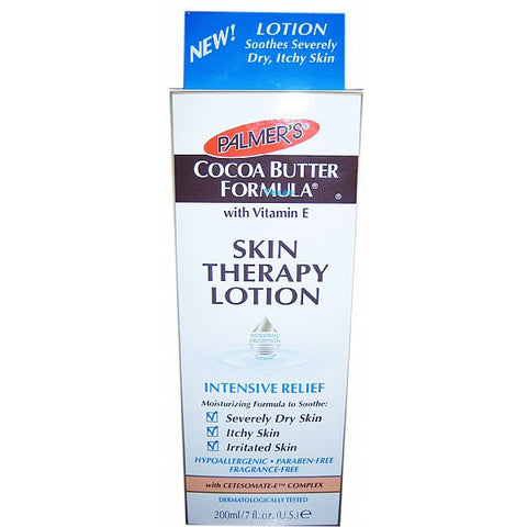 Palmers Cocoa Butter Skin Therapy Lotion - 7oz bottle