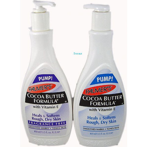Palmers Cocoa Butter with Vitamin E - 13.5oz pump