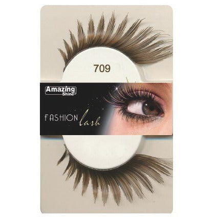 Amazing Shine Fashion Lash #709
