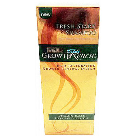 Profectiv GROWTH RENEW Fresh Start Shampoo - 8oz