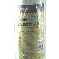 Graham SPA ESSENTIALS Roll Cotton - 1lb roll #43360
