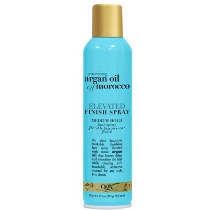 ORX Argan Oil of Morocco Elevated Finish Spray - 8.5oz