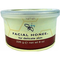 GiGi Facial Honee - 8oz can