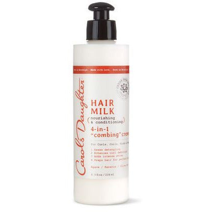 Carols Daughter Hair Milk Nourishing & Conditioning 4-in-1 Combing Creme - 8oz