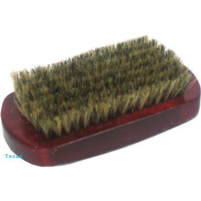 Annie Military Brush - 100% Boar Hair Brush - SOFT - #2082