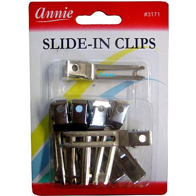 Annie Slide In Clips # 3171