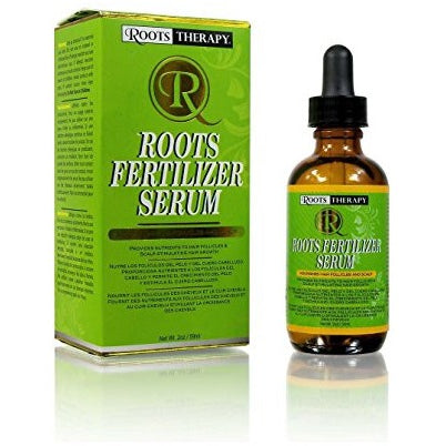Roots Therapy Fertilizer Serum - 2oz