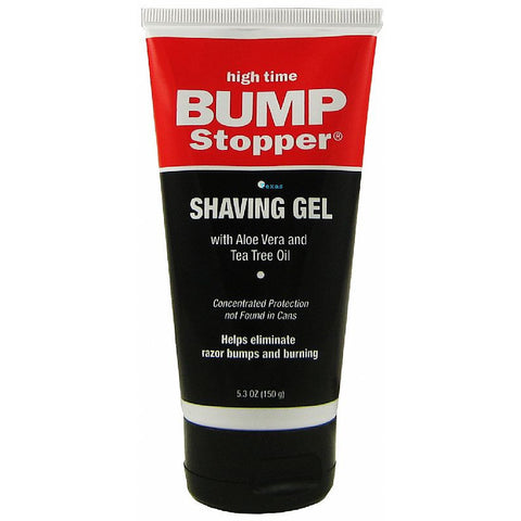 Bump Stopper Shaving Gel - 5.3 oz Tube