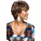 AMY-V by Vivica A. Fox Collection - TexasBeautySupplies