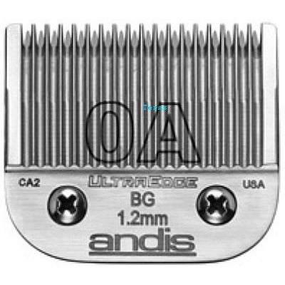 Andis BLADE set ULTRA EDGE - size 0A - # 64210