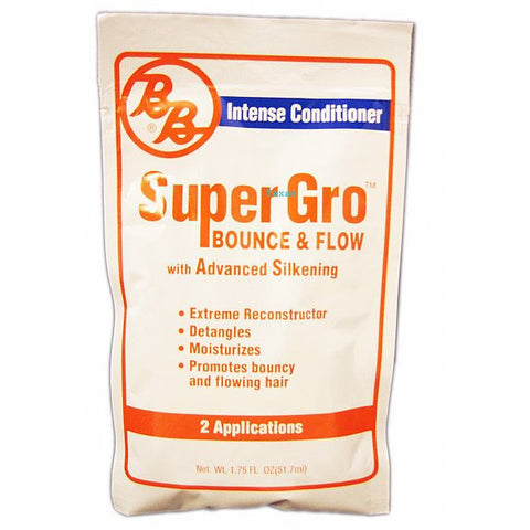 BB Super Gro Bounce and Flow - 1.75oz pack