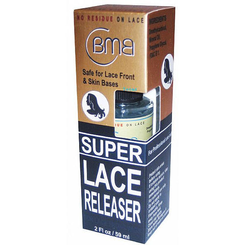 BMB Super Lace Releaser - 2oz spray