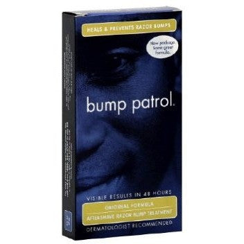 Bump Patrol AFTER SHAVE INTENSIVE TREATMENT - 2oz