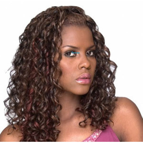 Batik Nubian Curl Weaving Hair - 14inch