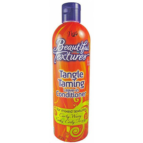 Beautiful Textures Tangle Taming Leave In Conditioner - 12oz bottle