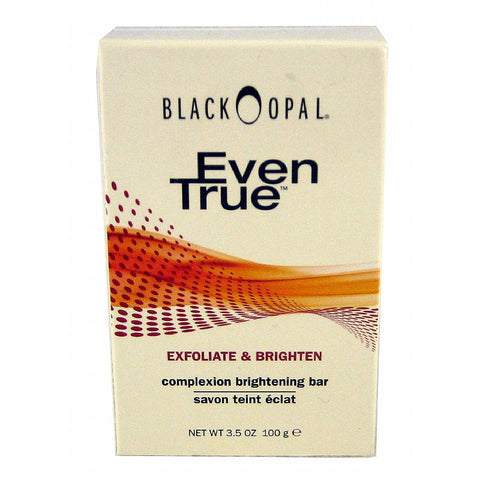 Black Opal Even True Complexion Brightening Bar - 3.5oz #05601