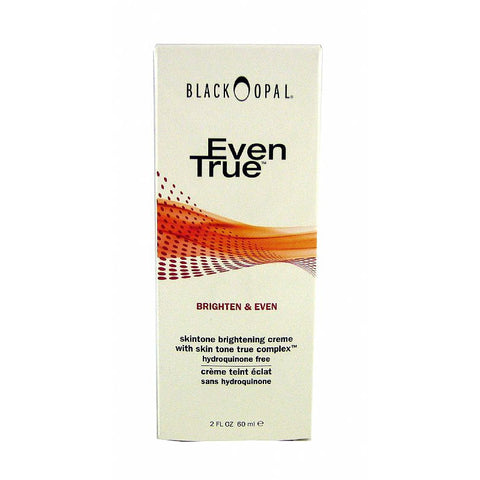 Black Opal Even True Skintone Brightening Creme with Skin Tone True Complex - 2oz #05609