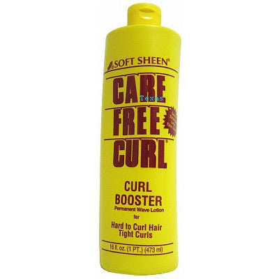 Care Free Curl CURL BOOSTER - 15.5oz bottle