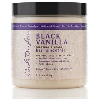 Carols Daughter Black Vanilla Moisture & Shine Hair Smoothie - 8oz