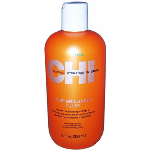 Chi Deep Brilliance Balance - 12oz bottle #67965