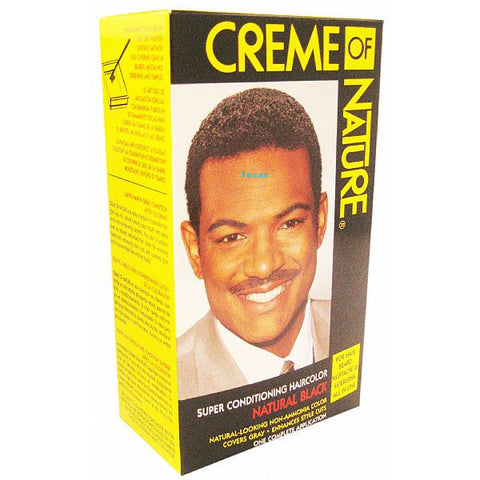 Creme of Nature SemiPermanent Conditioning Haircolor
