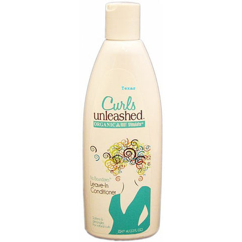 Curls Unleashed Leave In Conditioner - 12oz bottle